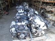 Двигатель НА Toyota L C Prado 120 ,  90 .95, 78 , 71