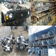 Авторазбор Nissan Patrol Y60 Y61