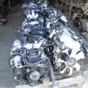 Двигатель  Toyota LanD Cruser Prado 120 , 90.95, 78 , 71